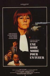 Černý talár pro vraha  - Une robe noire pour un tueur