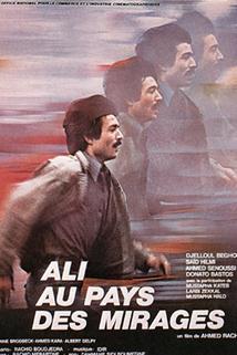 Ali au pays des mirages