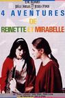 Čtyři dobrodružství Reinette a Mirabelle (1987)