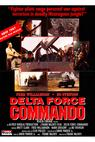 Delta Force Commando