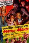 Master Minds (1949)