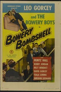 Bowery Bombshell  - Bowery Bombshell