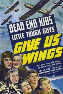 Give Us Wings  - Give Us Wings