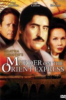 Vražda v Orient Expressu