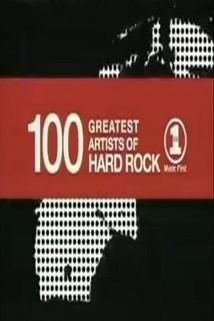100 Greatest Artists of Hard Rock