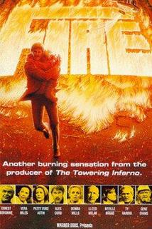 Požár  - Fire!