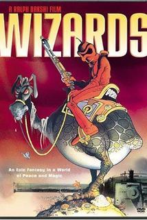 Plakát k filmu: Wizards