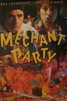 Méchant party