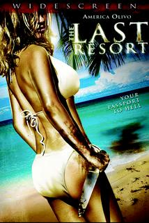The Last Resort  - The Last Resort