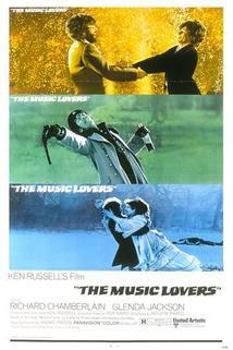 Milovníci hudby