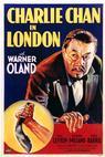 Charlie Chan v Londýně (1934)