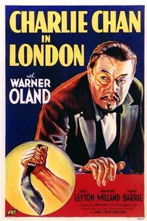 Charlie Chan v Londýně