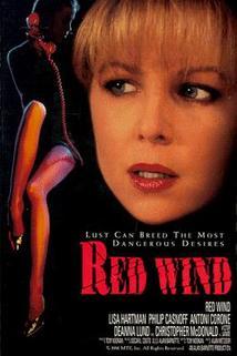 Rudý vítr