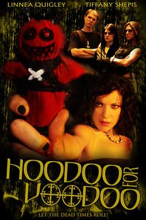 Hoodoo for Voodoo  - Hoodoo for Voodoo