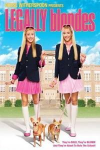 Pravá blondýnka 3  - Legally Blondes