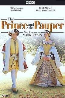 The Prince and the Pauper  - The Prince and the Pauper