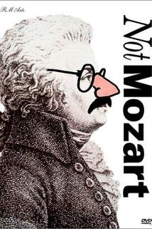 Not Mozart: Letters, Riddles and Writs  - Not Mozart: Letters, Riddles and Writs