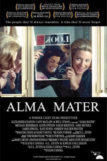 Alma Mater  - Alma Mater