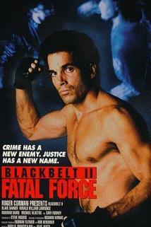 Blackbelt II