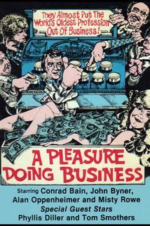 A Pleasure Doing Business  - A Pleasure Doing Business