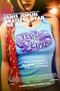 Festival Express  - Festival Express