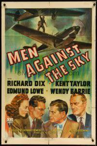 Men Against the Sky  - Men Against the Sky