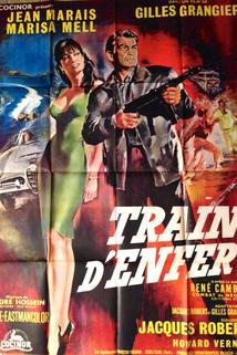 Train d'enfer