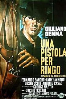 Pistole pro Ringa  - Pistola per Ringo, Una