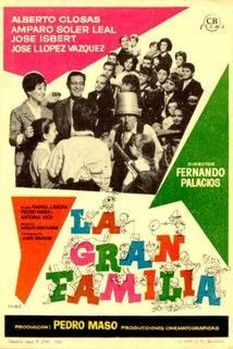 Gran familia, La  - Gran familia, La