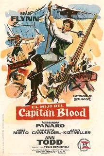 Syn kapitána Blooda  - Figlio del capitano Blood, Il