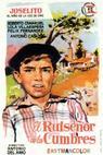 Ruiseñor de las cumbres, El (1958)
