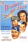 Héroes del aire (1958)