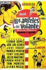 Ángeles del volante, Los (1957)
