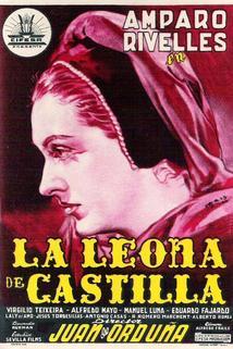 Leona de Castilla, La