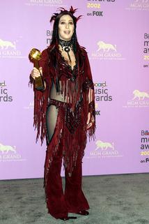 The 2002 Billboard Music Awards