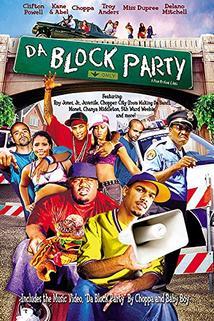 Da Block Party  - Da Block Party