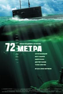 72 metrů