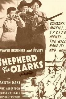 Shepherd of the Ozarks  - Shepherd of the Ozarks