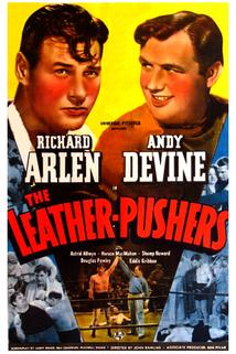 The Leather Pushers  - The Leather Pushers