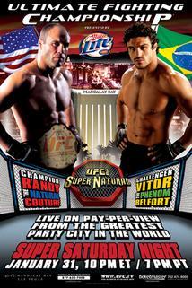 UFC 46: Supernatural  - UFC 46: Supernatural
