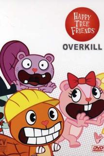 Happy Tree Friends: Overkill