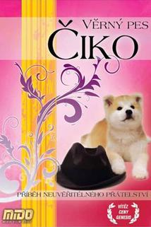 Věrný pes Čiko  - Hachiko monogatari