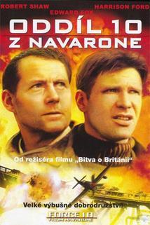Komando 10 z Navarone