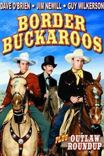 Border Buckaroos  - Border Buckaroos