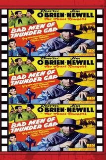 Bad Men of Thunder Gap