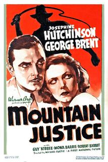 Mountain Justice  - Mountain Justice