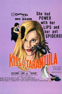 Kiss of the Tarantula  - Kiss of the Tarantula