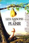 Saisons du plaisir, Les (1988)