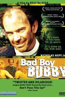 Zlý hoch Bubby