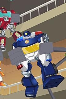 Transformers - Roboti záchranáři - Bots and Robbers  - Bots and Robbers